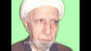 الشيخ أحمد الوائلي تضخيم قضية السجود على تربة الحسين عليه السلام مفتعل وليس حقيقي