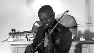 Wale ft Usher - Matrimony Instrumental by The Mad Violinist (improv)