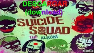 download soundtrack SUICIDE SQUAD