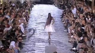 Naomi Campbell for Roberto Cavalli 2007
