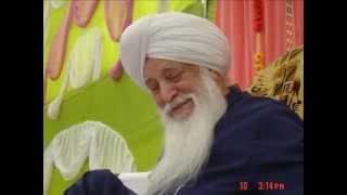 Sant Rasila Ram Ji- BANI PALTU SAHIB JI-Pathi Ram Parkash Ji