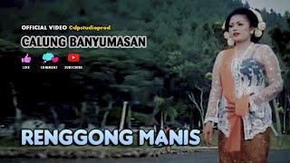 RENGGONG MANIS ~ Lengger Banyumasan ; Gending Calung Campursari Jawa @dpstudioprod [Official Video]