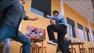 Tony Jaa in Bodyguard 1& 2 (Music Video)
