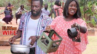Eliza My Wife 1&2 - Mercy Jonson 2018 Latest Nigerian Nollywood Movie/African Movie/Family Movie Hd