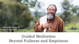 Guided Meditation by Mooji
