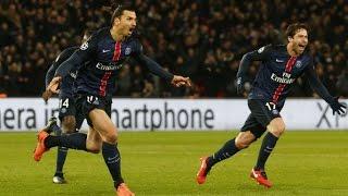 PSG 2-1 Chelsea | All Goals | Champions League 2016