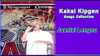 Kakai Kipgen songs collection