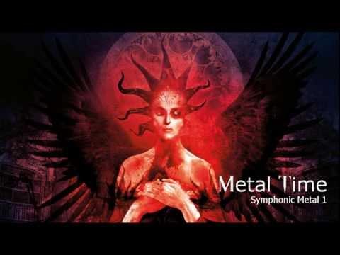 Symphonic Metal Compilation 1 - Metal Time