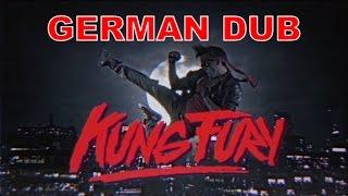 KUNG FURY (Film) DEUTSCH - by MECKI & Friends