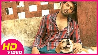 Raja Rani | Tamil Movie | Scenes | Clips | Comedy | Songs | Arya and Santhanam drinks