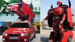 5 हैरान कर देने वाली Cars   Top 5 Transformable Vehicles That Will Blow Your Mind (हिंदी)