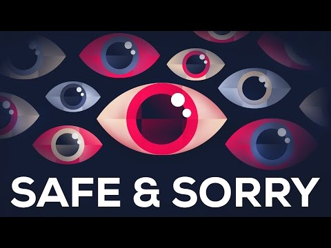 watch Safe and Sorry –Terrorism & Mass Surveillance