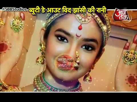 Xxx Mp4 MUST WATCH Makeup Dayout With Anushka Sen Aka TV 39 S Manikarnika 3gp Sex