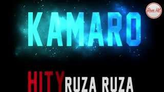Gipsy Kamaro - RUZA RUZA