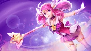 URF IS LIVE! LUX 3v5!  - League Of Legends