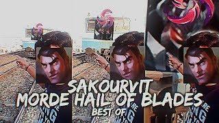 MORDEKAISER HAIL OF BLADE - Best of LRB / Sakourvit (Condensé LoL)