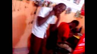 Azonto and dougie from tz