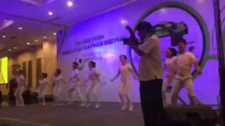 Bodykey by Nutrilite Fitness dance - Amway Vietnam