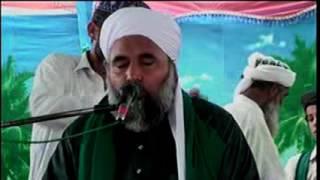 Khitab : Hazrat Peer Dilbar Sain Madani (Jashaneazadi) Darbar Dilbar Abad Moro 14/8/2016