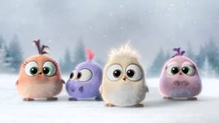 Angry Birds - Christmas Special