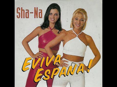 Nr.14: Sha-Na - Eviva Espana!