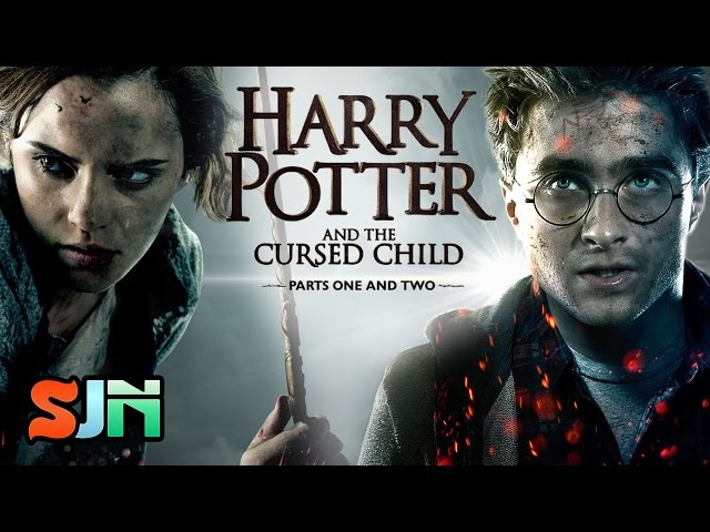 Harry Potter Fans Won't Get A Cursed Child Movie