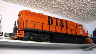 Eric's Trains - Episode #53