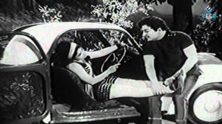 Kadhal Vahanam - Nagesh Jayalalitha MGR Comedy