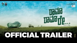 Rama Rama Re Kannada Movie - Official HD Trailer