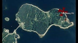 OAK ISLAND MYSTERY FINALLY SOLVED