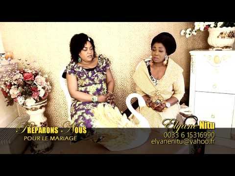 Maman Elyane Nitu et Maman Angel Témoignage ya Divorce après 30 ans de Mariage