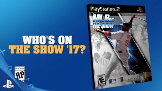 MLB The Show 17 - The Kid is Back with MLB The Show 17! | PS4