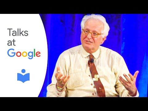 Jack Viertel The Secret Life of the American Musical Talks at Google