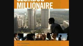 Slumdog Millionaire Theme  Liquid Dance Ar Rahman