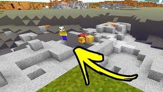 O ÚLTIMO ÚLTIMO ÚLTIMO VíDEO DA SÉRIE - A PROCURA DO LICK #64 (Minecraft Pocket Edition)