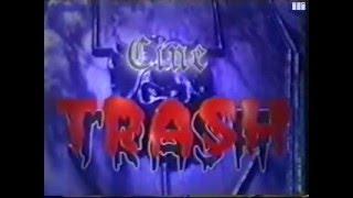 CINE TRASH 1996-20 ANOS