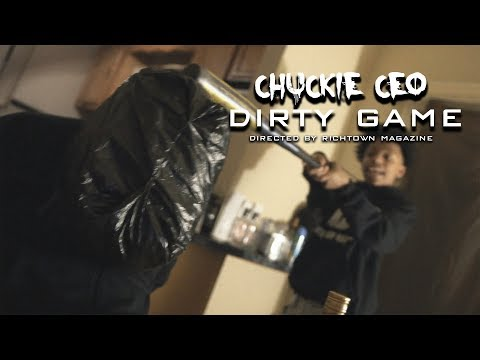 Xxx Mp4 Chuckie Ceo Dirty Game Official Video Directed By Richtown Magazine 3gp Sex