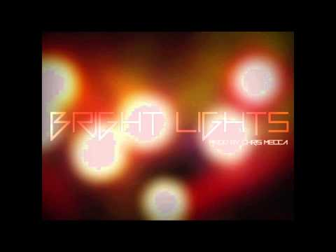 Electronic / House Beat | Bright Lights Prod. by Chris Mecca