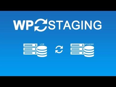 Xxx Mp4 WP Staging Pro Quick Overview Of New Database Migration Feature 3gp Sex