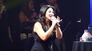REGINE VELASQUEZ - Where Have You Been/Shine (Songbird Sings In Biñan!)