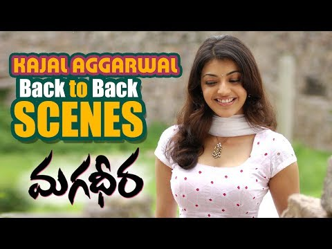 Xxx Mp4 Kajal Agarwal Back To Back Scenes Magadheera Ram Charan SS Rajamouli 3gp Sex