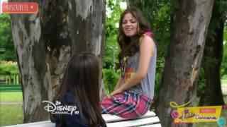 """Nina & Luna cantan """"sin fronteras"""" / Capítulo 67"""
