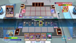 Yu-Gi-Oh! Legacy of the Ragequit