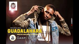 GASPI - GUADALAHARA ( Son Officiel )