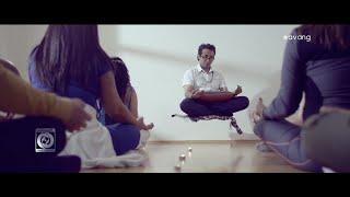 Saeed Shayesteh - Ah Az Bivafai OFFICIAL VIDEO HD