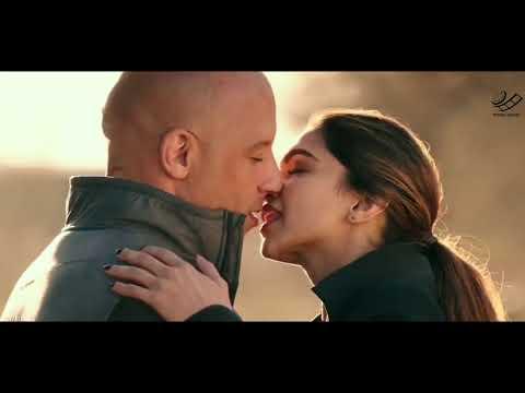 Xxx Mp4 Deepika Padukone Kissing With Vin Diesel Xxx Return Of The Xander Cage 3gp Sex