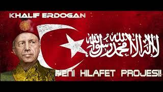 Melhame-i Kübra ve Türkiyenin yeniden Hilafeti - Erdoğan Halife olabilir mi?