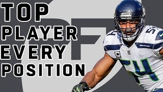 Every Positions Top Graded Player