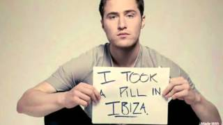 Mike Posner I Took A Pill In Ibiza Seeb Remix (audio) mp3