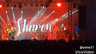 Sharon In Bacolod (Aegis Medley)